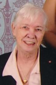 Giselle St-Pierre nee Lafreniere  1934  2018 (84 ans) avis de deces  NecroCanada