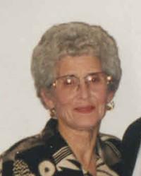 Doris Margaret Johnson Gemmill  January 7 1924  October 24 2018 (age 94) avis de deces  NecroCanada