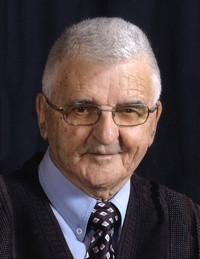Lucien LAVOIE  Décédé le 24 octobre 2018