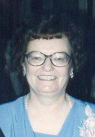 Velma Lovestone  2018 avis de deces  NecroCanada