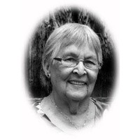 Virginia Mary Hunt  October 23 2018 avis de deces  NecroCanada