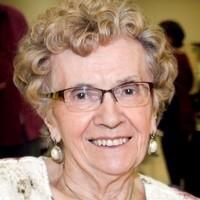 Adeline Elsie Germann  November 24 1930  October 23 2018 avis de deces  NecroCanada