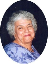 Genevieve Gen Mackay  2018 avis de deces  NecroCanada