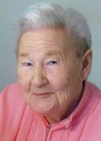 Mary Helen Inez Rae  October 26 2018 avis de deces  NecroCanada