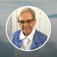 Sister Georgette April  2018 avis de deces  NecroCanada