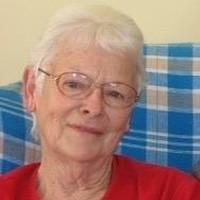 Blanche ''LaVaughn Wright  April 21 1931  October 26 2018 avis de deces  NecroCanada