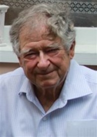 Kenneth Ken Andrews  1930  2018 (88 ans) avis de deces  NecroCanada