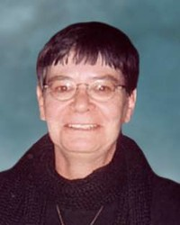 Louise Pelletier 1956 – 2018 avis de deces  NecroCanada