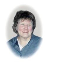 Catherine Mary Kosti  October 25th 2018 avis de deces  NecroCanada