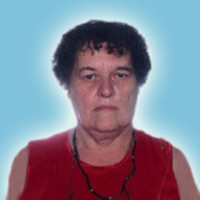 Marie Goguen  2018 avis de deces  NecroCanada