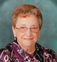 Mary Laura Spicer  19352018 avis de deces  NecroCanada