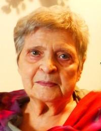 Mme Madeline Turgeon Bouchard  1926  2018 avis de deces  NecroCanada