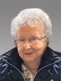 BOULIANNE Françoise  1924  2018 avis de deces  NecroCanada