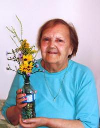 Evelyn Evie Lenora McNichol Godfrey  January 15 1922  October 26 2018 (age 96) avis de deces  NecroCanada