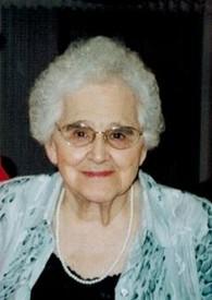 WHISSELL nee Demers Marie-Jeanne  19252018 avis de deces  NecroCanada