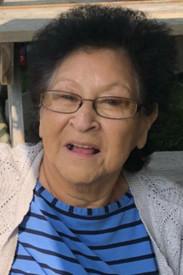 Betty  Henry  2018 avis de deces  NecroCanada