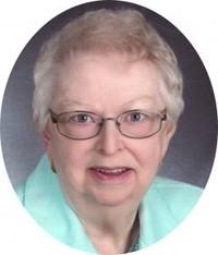 Beulah Marie Trask RN  19312018 avis de deces  NecroCanada