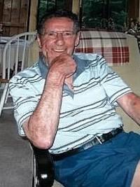 Lyle George Berry Lund  2018 avis de deces  NecroCanada