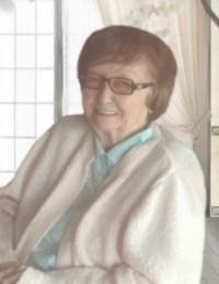 Marcella Anne Clark  July 2 1929  November 29 2018 avis de deces  NecroCanada