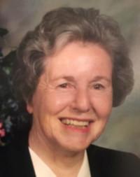Pauline Mary Heseltine Palmer  October 28 1929  October 23 2018 avis de deces  NecroCanada