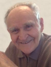 Peter Tompalski  March 12 1917  November 1 2018 (age 101) avis de deces  NecroCanada