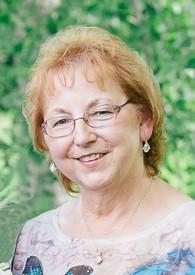 Barbara Barb Magnusson  October 29 2018 avis de deces  NecroCanada
