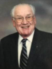 Clarence Robert Pettigrew  July 27 1924  November 2 2018 (age 94) avis de deces  NecroCanada