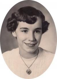 Marylyn A MacLeod  19352018 avis de deces  NecroCanada