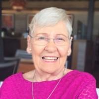 KERR Gwendolyne Mary nee Reynolds  — avis de deces  NecroCanada