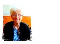 Margaret 'Marg' Robinson  2018 avis de deces  NecroCanada