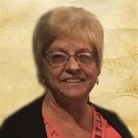 Mrs Sandy Louise Stiers  April 26 1949  November 3 2018 avis de deces  NecroCanada