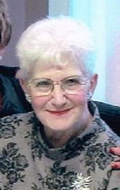 Therese Roy Jeanson  1926  2018 avis de deces  NecroCanada