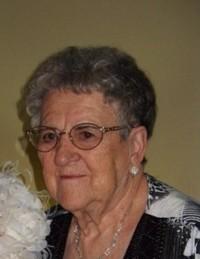 Annie Cormier  March 17 1925  November 4 2018 (age 93) avis de deces  NecroCanada