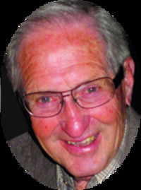 Bill Cox  1927  2018 avis de deces  NecroCanada