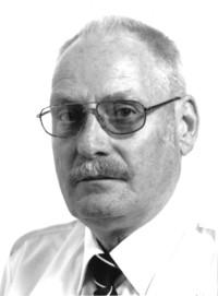 John Alfred Fred Walters  May 5 1937  October 31 2018 (age 81) avis de deces  NecroCanada