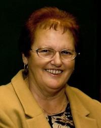 Mme Rolande Bergeron  2018 avis de deces  NecroCanada