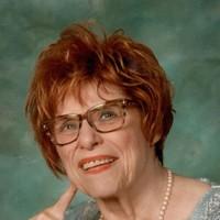 Nicole St-Denis  2018 avis de deces  NecroCanada