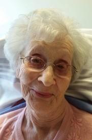 Rita Blanchard  1921  2018 avis de deces  NecroCanada