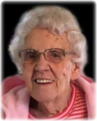 Helen Marjorie