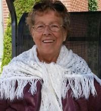 Pauline Bouffard  Décédé(e) le 2 novembre 2018. Elle demeurait à Montmagny. avis de deces  NecroCanada