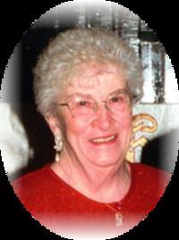 Peg Margaret