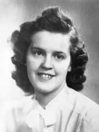 Rita Stanich  19272018 avis de deces  NecroCanada