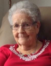 Violet June Jones  June 9 1924  November 6 2018 (age 94) avis de deces  NecroCanada