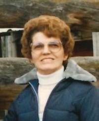 Lucille Mae Gaboury  March 2 1928  November 2 2018 avis de deces  NecroCanada