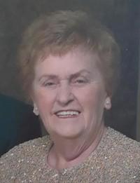 Annette Poirier Cusson  1928  2018 avis de deces  NecroCanada