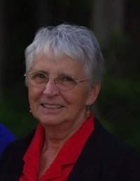 Fay McCauley Adams  October 6 1942  November 6 2018 (age 76) avis de deces  NecroCanada