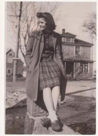 Pauline Elizabeth Berry  19242018 avis de deces  NecroCanada