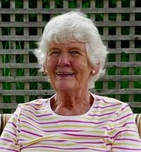 Dr Moira Cooper  2018 avis de deces  NecroCanada