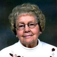 Lorraine Ouellette  February 27 1919  November 9 2018 avis de deces  NecroCanada