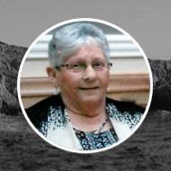 Pauline Legere  2018 avis de deces  NecroCanada